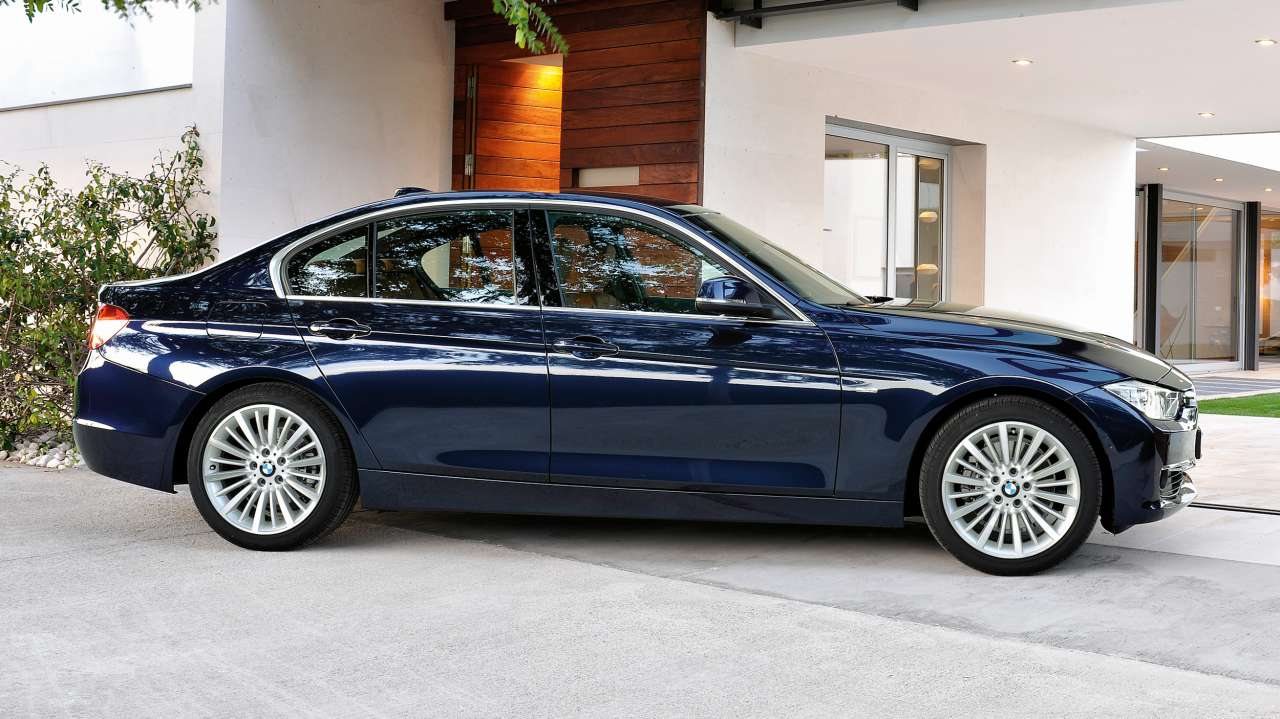 BMW 328i Limousine Luxury Line