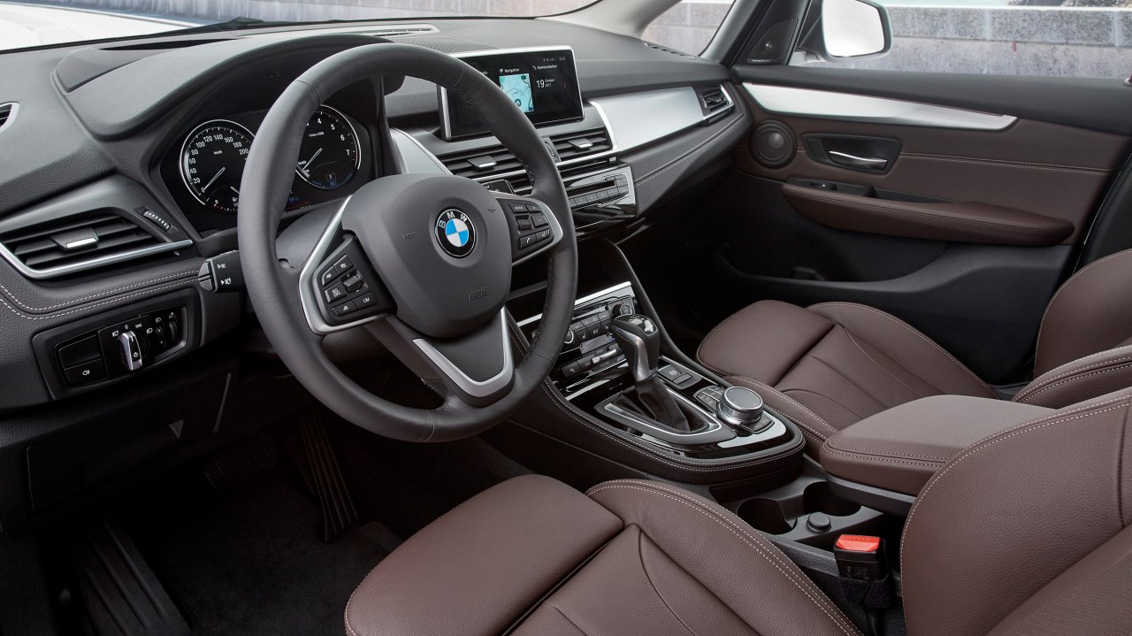 BMW 2er Active Tourer (2018)