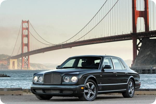 Bilder zum Bentley Arnage Limousine (2006)
