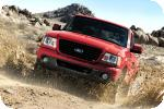 Bilder zum Ford Ranger Pick Up (2006)