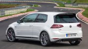 Sondermodell VW Golf Clubsport S