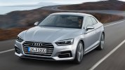 Technische Daten Audi RS5 Coupé (331 kW / 450 PS), 8-Gang Automatik (tiptronic) (ab September 2017)