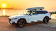 Bilder zum Volvo V90 Cross Country (2017)