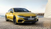 Technische Daten Volkswagen Arteon 2.0 TDI 4MOTION Fastback (176 kW / 239 PS), 7-Gang Automatik (DSG plus) (ab Juni 2017)