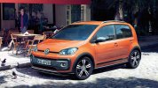 Bilder zum Volkswagen up! Cross (2016)