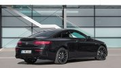 Technische Daten Mercedes-Benz AMG E 53 4MATIC+ Coupé (320 kW / 435 PS), 9-Gang Automatik (AMG Speedshift TCT 9G) (seit Januar 2018)