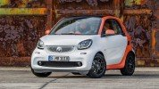 Bilder zum Smart fortwo Coupé (2014)