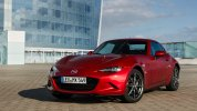 Bilder zum Mazda MX-5 Retractable Fastback (2016)