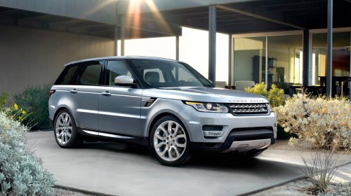 Land Rover Range Rover Sport Sports-Tourer